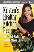 Kristen's Healthy Kitchen Recipes